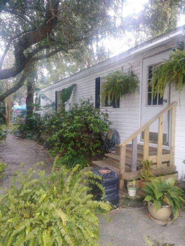 Mobile Home at 2406 Joan Ave Lot 17, Panama City Beach, FL