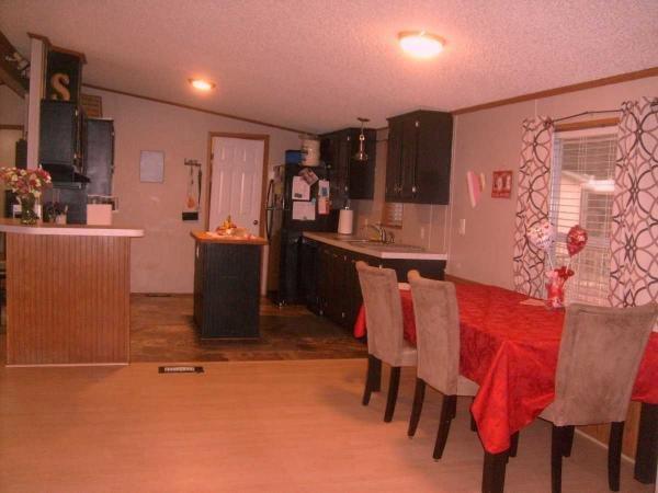 1997 Cavco Mobile Home For Sale