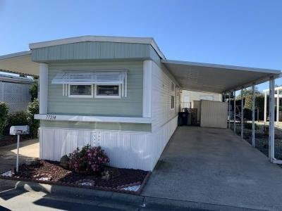 Mobile Home at 77214 Lauppe Lane Citrus Heights, CA 95621