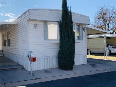 Mobile Home at 7570 E. Speedway #513 Tucson, AZ 85710