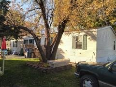 Photo 1 of 7 of home located at 11406 4th St NE Blaine, MN 55434