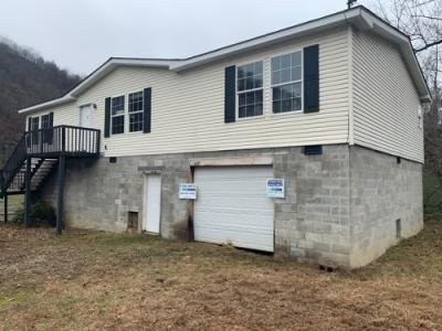 Mobile Home at 71 Cook Btm Mc Carr, KY 41544