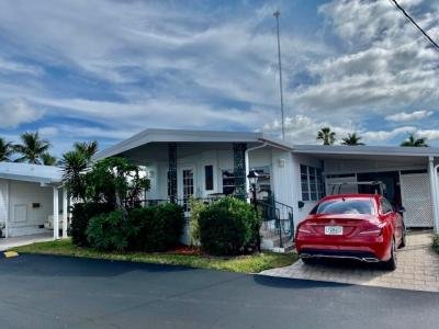 Mobile Home at 3316 Orange Street Hollywood, FL 33021
