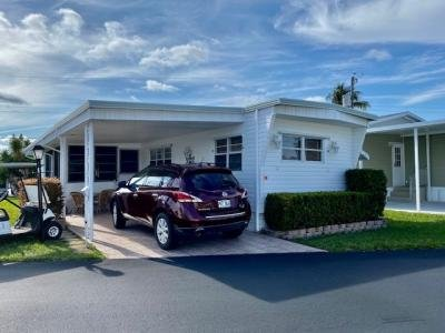 Mobile Home at 1324 S 33rd Ave Hollywood, FL 33021