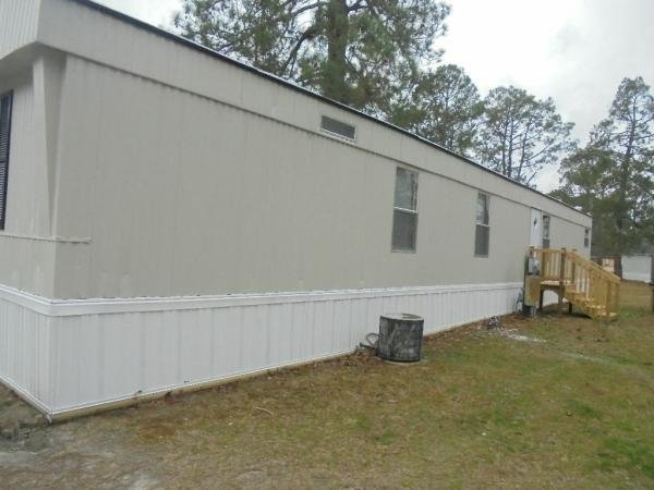 1996 Cavalier Homes Mobile Home For Sale