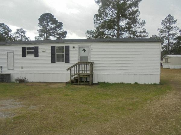 2005 River BL Mobile Home For Sale