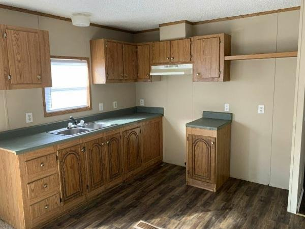 2005 Adri Mobile Home For Sale