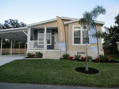 Mobile Home at 5271 Camelot Drive East Lot 047 Sarasota, FL 34233