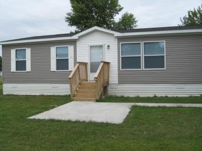 Mobile Home at 51 Meggan Drive Lot 53 Hastings, MN 55033