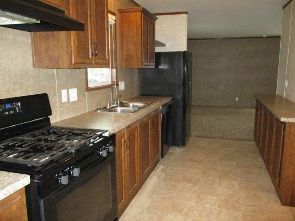 Mobile Home at 2104 Falcon Terr NW, Stewartville, MN
