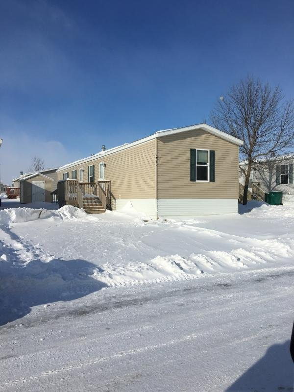Mobile Home at 2020 Lark Lane NW, Stewartville, MN