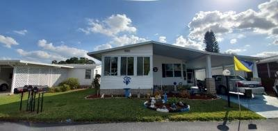 Mobile Home at 364 ASHLEY DRIVE Haines City, FL