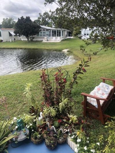 Mobile Home at 7036 Birchwood Terrace Stuart, FL 34997