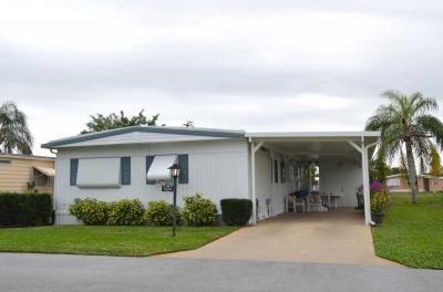 Mobile Home at 350 NE Jade Circle Jensen Beach, FL 34957