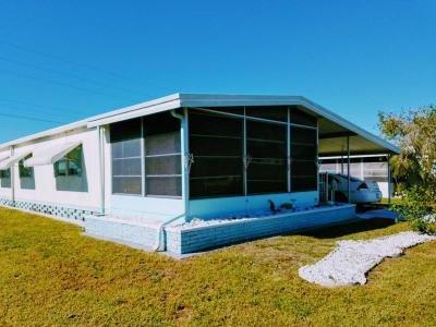 Mobile Home at 3191 Bay Oaks Sarasota, FL 34234