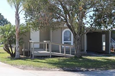 Mobile Home at Lot 72 - 1245 Primrose Peak Drive Ruskin, FL 33570
