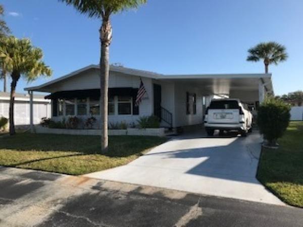 Mobile Home at 5685 Axminster Drive , Sarasota, FL