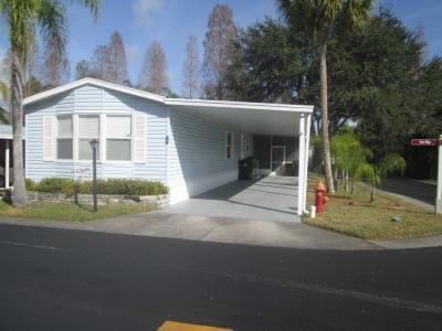 Mobile Home at 347 Evie Way Lakeland, FL 33813