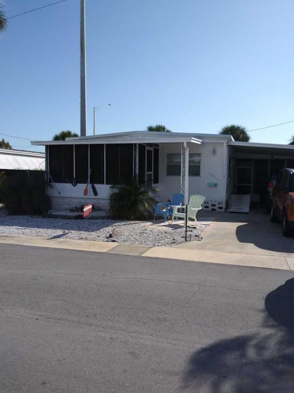 Mobile Home at 9066 46th Ave. N. , Saint Petersburg, FL