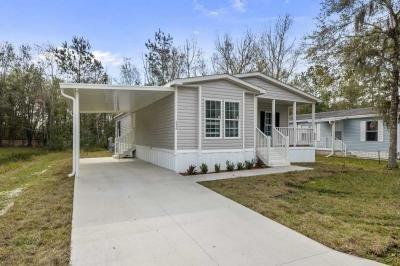 Mobile Home at 2940 Kingswood Circle Brooksville, FL