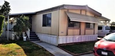Mobile Home at 222 S RANCHO AVE SPC 82 San Bernardino, CA 92401