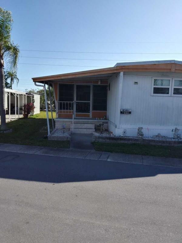 Mobile Home at 9160 47th Ave. N. , Saint Petersburg, FL