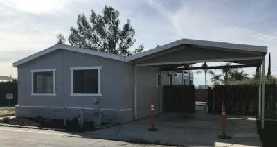 Mobile Home at 7717 CHURCH AVE SPC 21 Highland, CA 92346