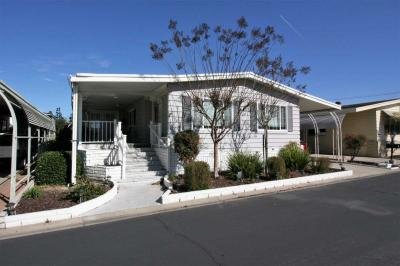 Mobile Home at 24701 Raymond Way #111 Lake Forest, CA 92630