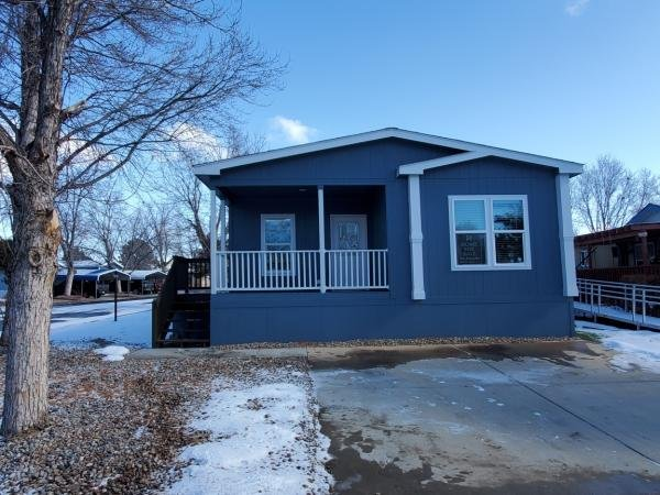 Mobile Home at 1095 Western Dr 25A, Colorado Springs, CO