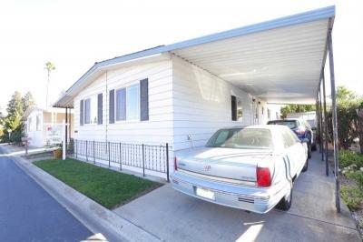 Mobile Home at 475 Caprice Dr. San Jose, CA 95123