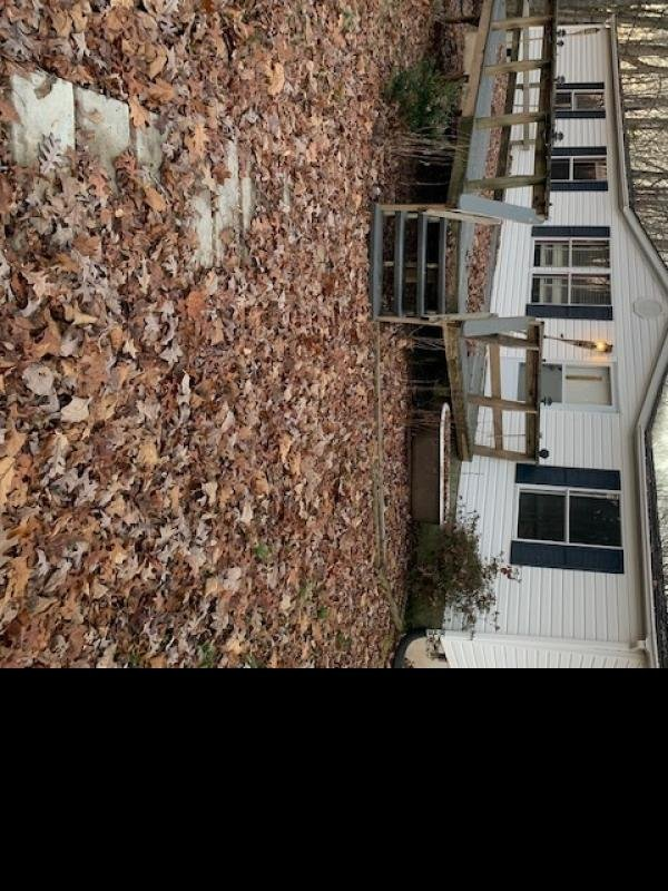Mobile Home at 10000 Wallers Road, Partlow, VA