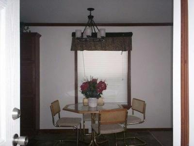 Dining Area (Example)