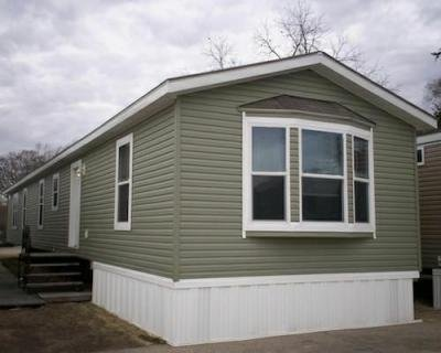 Mobile Home at 2001 River View Ave, Site #73 Stevens Point, WI 54481