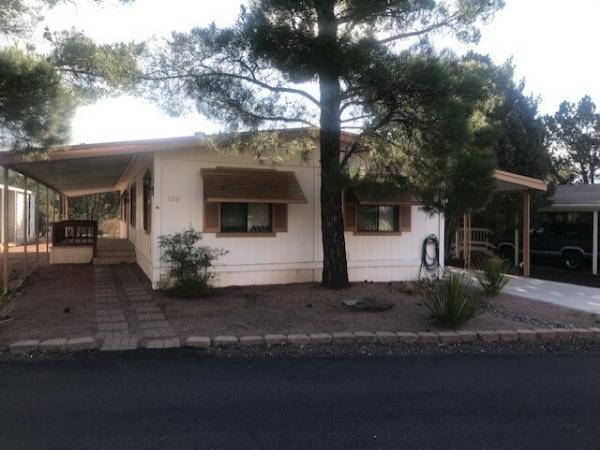 Mobile Home at 6770 W SR 89A #100, Sedona, AZ