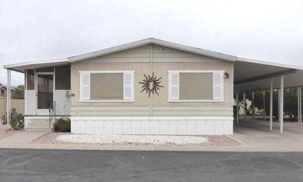 Mobile Home at 2701 E. Utopia Road, Space 196, Phoenix, AZ