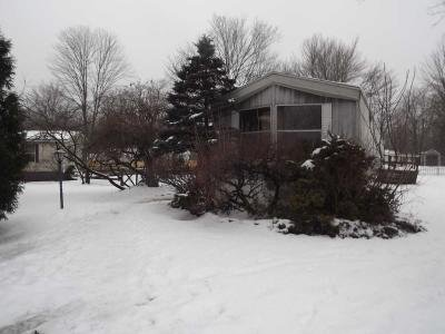 Mobile Home at 12 Sunset Ave. Mechanicville, NY