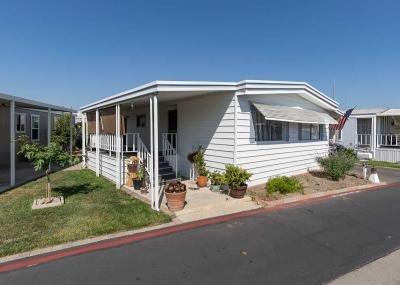Mobile Home at 34 Orange Via Anaheim, CA 92801