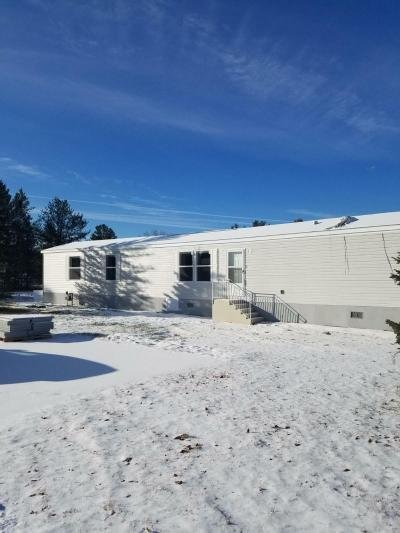 Mobile Home at 1540 Torun Rd #39 Stevens Point, WI 54481