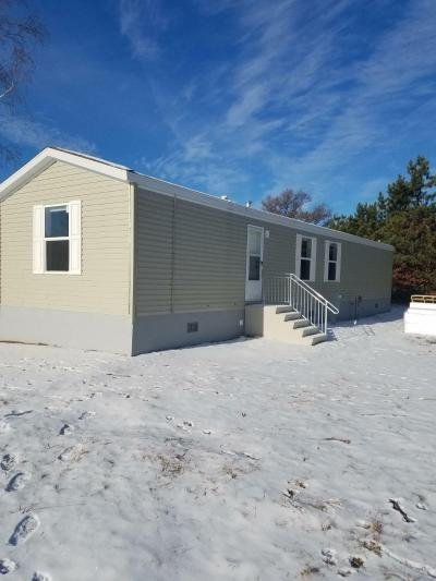 Mobile Home at 1540 Torun Rd #100 Stevens Point, WI 54482