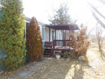 Mobile Home at 600 Lone Cedar Sun Valley, NV 89433