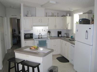 Mobile Home at 1872 SE Joan Roliins Ave Crystal River, FL 34429