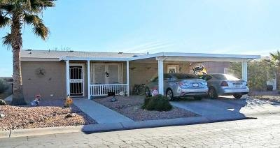 Mobile Home at 155 E. Rodeo Rd #14 Casa Grande, AZ 85122