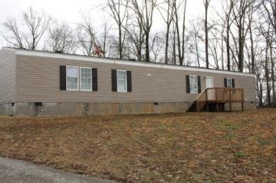 Mobile Home at 160 BEVERLY DR Decatur, TN