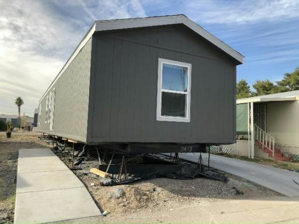 Mobile Home at 825 N Lamb Blvd, #251, Las Vegas, NV