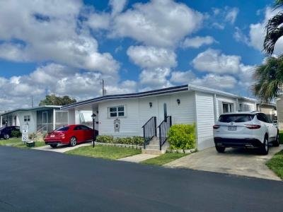 Mobile Home at 1409 S 33rd Road Hollywood, FL 33021