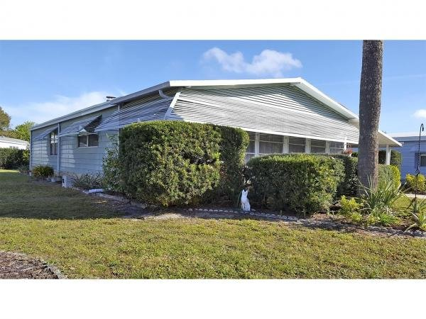 Mobile Home at 428 LAFAYETTE CT., Oviedo, FL