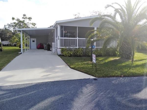 Mobile Home at 125 BUCCANEER DRIVE, Leesburg, FL