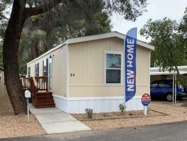 Mobile Home at 1150 W. Prince Road #24, Tucson, AZ
