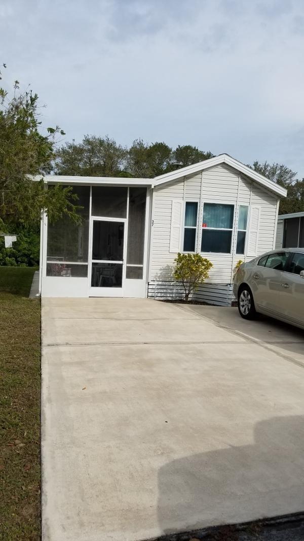 Mobile Home at 37 Columbus ave, Port Charlotte, FL