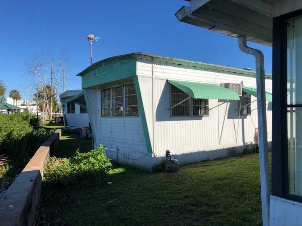 Mobile Home at 30 A SHARPS CIR , Eustis, FL